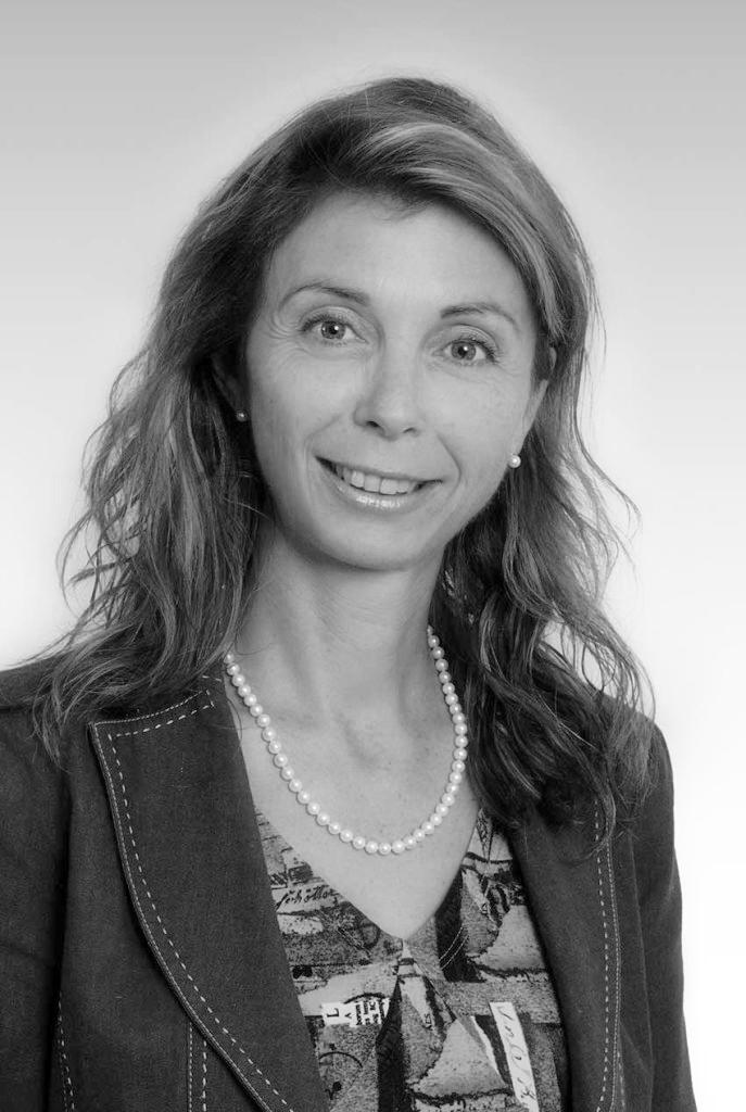 Carole Messaoudi