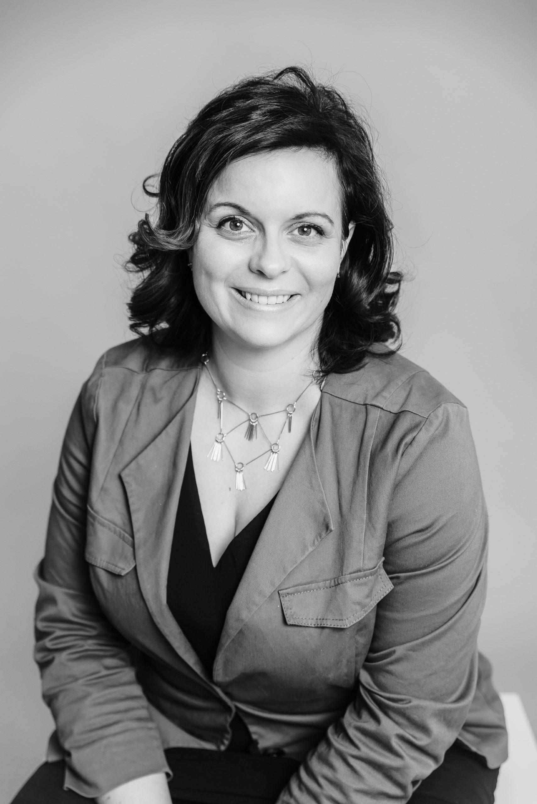 Sabrina Villeneuve